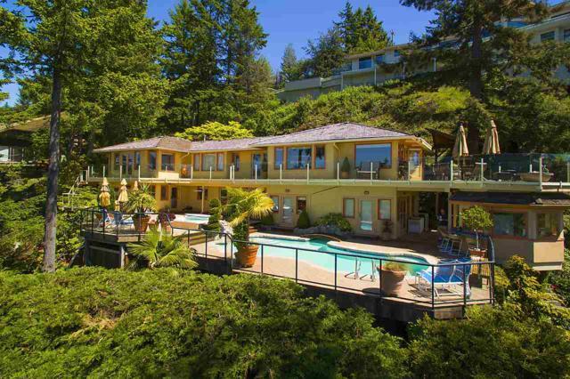6026 Eagleridge Drive, West Vancouver, BC V7W 1W9 (#R2379095) :: Vancouver Real Estate