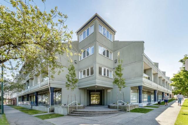 315 Renfrew Street #210, Vancouver, BC V5K 5G5 (#R2379118) :: Royal LePage West Real Estate Services