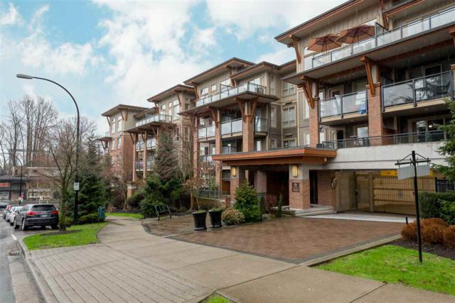 1633 Mackay Avenue #308, North Vancouver, BC V7P 0A2 (#R2379137) :: Royal LePage West Real Estate Services