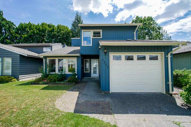 3222 Georgeson Avenue, Coquitlam, BC V3E 1H2 (#R2379195) :: Royal LePage West Real Estate Services