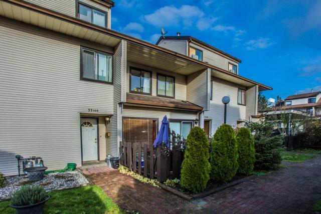 22166 122 Avenue, Maple Ridge, BC V2X 3X6 (#R2379206) :: Royal LePage West Real Estate Services