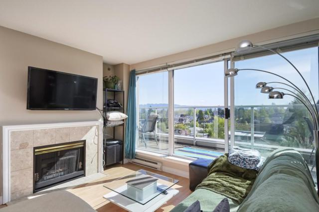 4838 Fraser Street Ph2, Vancouver, BC V5V 4H4 (#R2379210) :: Royal LePage West Real Estate Services