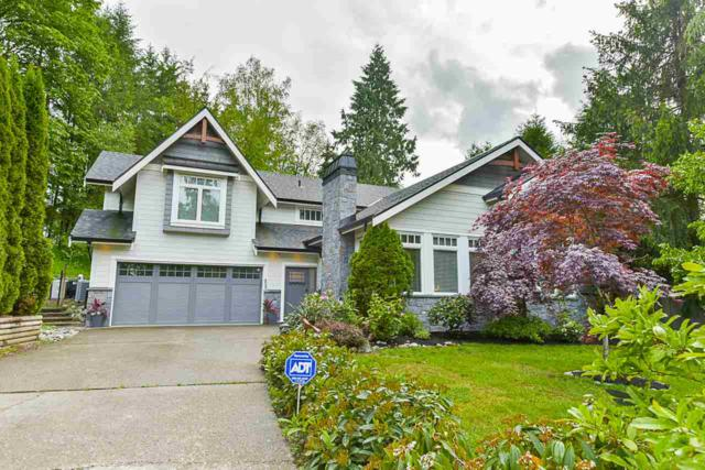 23930 58A Avenue, Langley, BC V2Z 1A5 (#R2379213) :: Royal LePage West Real Estate Services