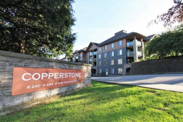 240 Sherbrooke Street #3412, New Westminster, BC V3L 3M2 (#R2379236) :: Royal LePage West Real Estate Services