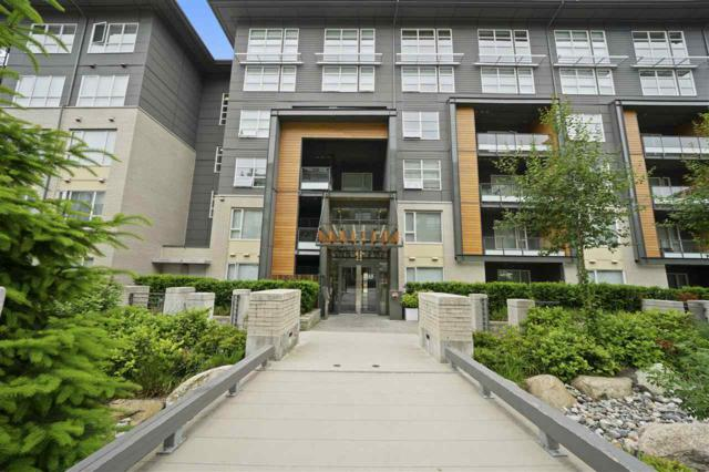 9168 Slopes Mews #409, Burnaby, BC V5A 0E4 (#R2379344) :: Royal LePage West Real Estate Services