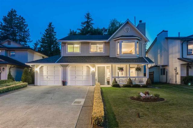 11945 234 Street, Maple Ridge, BC V2X 9M5 (#R2379365) :: RE/MAX City Realty