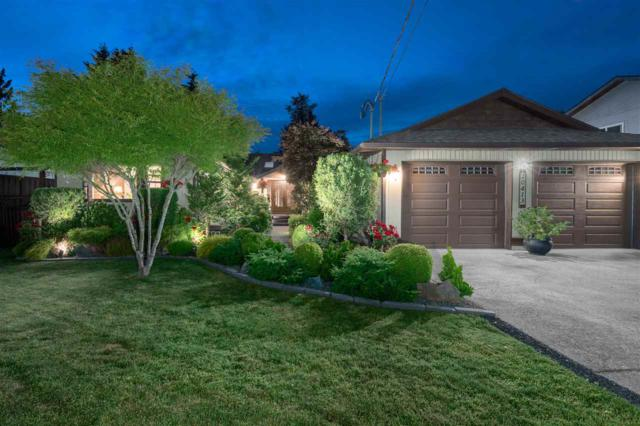20413 118 Avenue, Maple Ridge, BC V2X 2M5 (#R2379371) :: Royal LePage West Real Estate Services