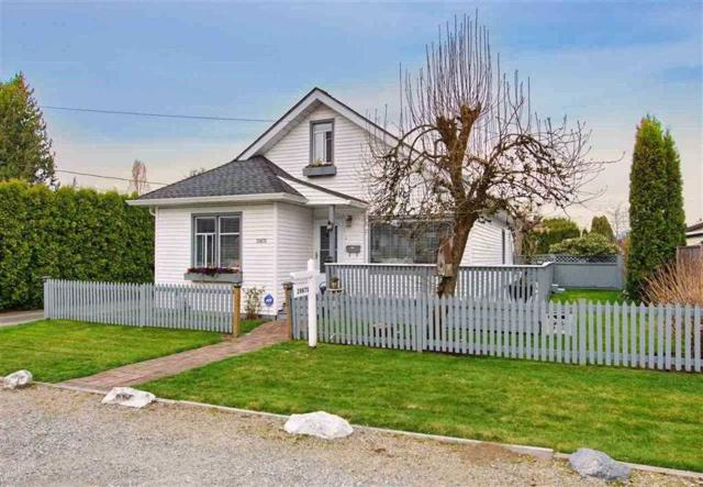 20675 Lorne Avenue, Maple Ridge, BC V2X 1H4 (#R2379421) :: Royal LePage West Real Estate Services