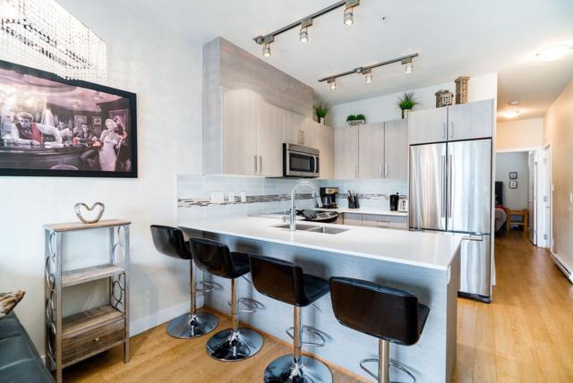 388 Kootenay Street Ph11, Vancouver, BC V5K 0C5 (#R2379442) :: Royal LePage West Real Estate Services