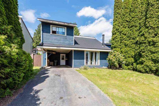 3261 Samuels Court, Coquitlam, BC V3E 1C7 (#R2379506) :: Royal LePage West Real Estate Services