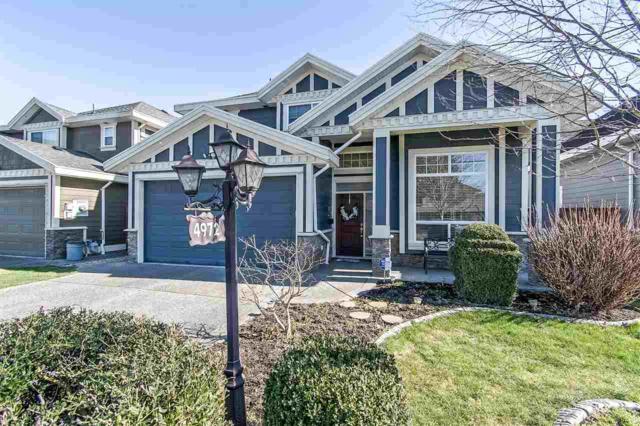 4972 59 Street, Delta, BC V4K 3J7 (#R2379521) :: Royal LePage West Real Estate Services