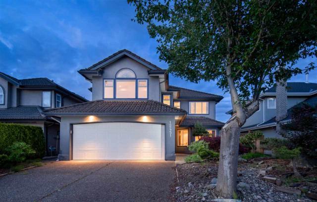 12451 Jensen Drive, Richmond, BC V6V 2R7 (#R2379556) :: Royal LePage West Real Estate Services