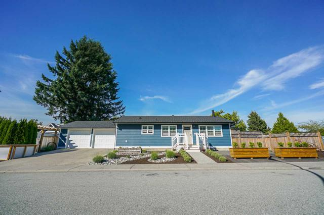 20561 50A Avenue, Langley, BC V2A 6X3 (#R2379584) :: Royal LePage West Real Estate Services