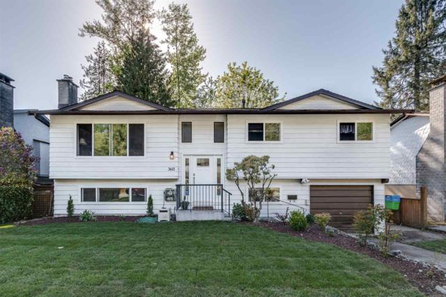 3611 Hughes Place, Port Coquitlam, BC V3B 5C7 (#R2379595) :: Royal LePage West Real Estate Services
