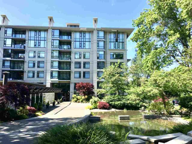 4685 Valley Drive #303, Vancouver, BC V6J 5M2 (#R2379596) :: Royal LePage West Real Estate Services