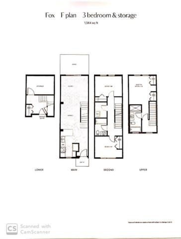 9735 University Crescent #15, Burnaby, BC V5A 0E5 (#R2379630) :: Royal LePage West Real Estate Services