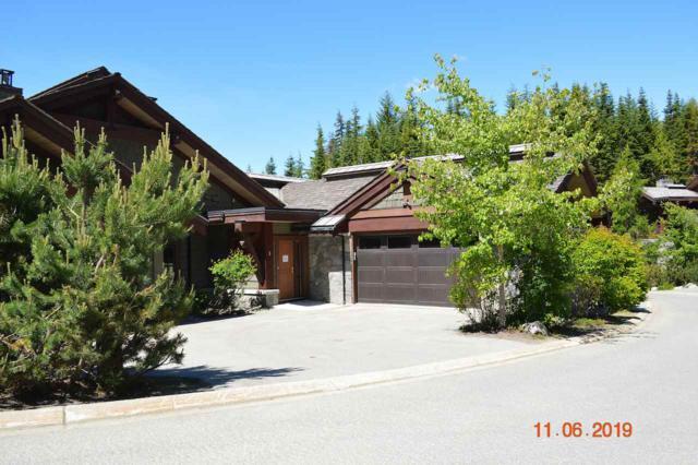 2300 Nordic Drive 3 I, Whistler, BC V8E 0A6 (#R2379647) :: Royal LePage West Real Estate Services