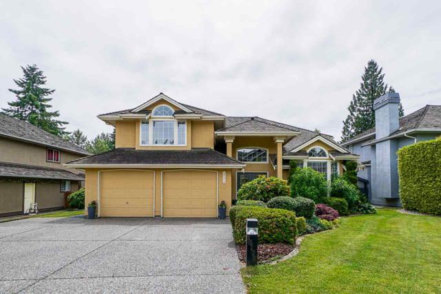 16178 109A Avenue, Surrey, BC V4N 3L8 (#R2379671) :: Premiere Property Marketing Team