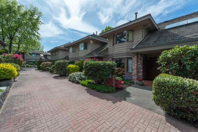 4900 Cartier Street #65, Vancouver, BC V6M 4H2 (#R2379677) :: Royal LePage West Real Estate Services