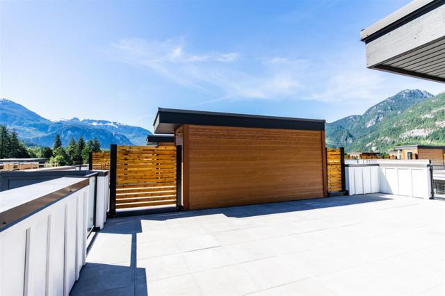39769 Government Road #67, Squamish, BC V8B 0Z1 (#R2379681) :: Royal LePage West Real Estate Services