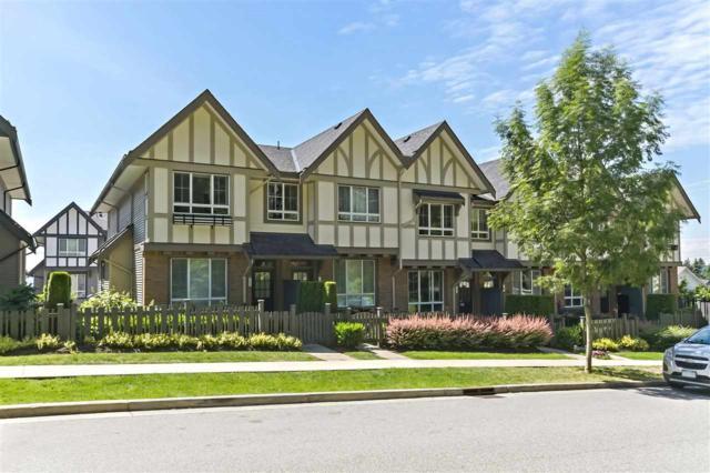1338 Hames Crescent #62, Coquitlam, BC V3E 0J2 (#R2379703) :: Royal LePage West Real Estate Services
