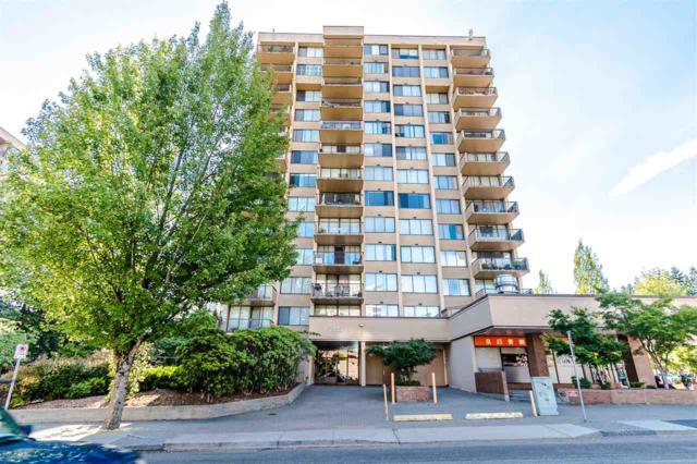 7235 Salisbury Avenue #803, Burnaby, BC V5E 4E6 (#R2379733) :: Royal LePage West Real Estate Services