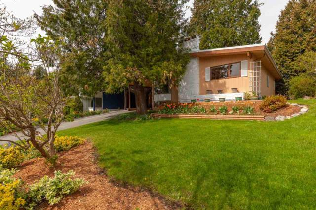 1723 Hammond Avenue, Coquitlam, BC V3K 2P5 (#R2379738) :: Royal LePage West Real Estate Services