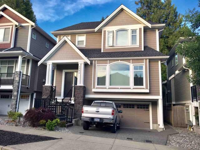 1301 Hollybrook Street, Coquitlam, BC V3B 0H2 (#R2379743) :: Royal LePage West Real Estate Services