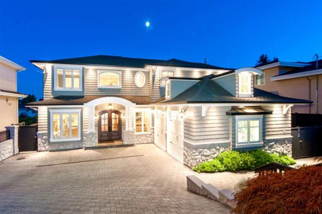 5510 Union Street, Burnaby, BC V5B 1W5 (#R2379745) :: Royal LePage West Real Estate Services