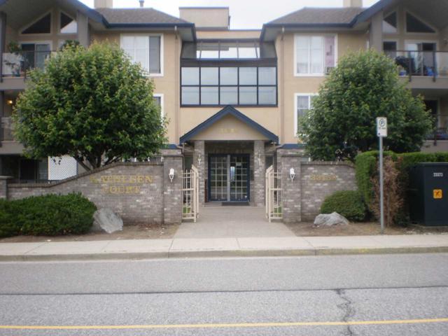 33150 4TH Avenue #210, Mission, BC V2V 7A3 (#R2379766) :: Premiere Property Marketing Team