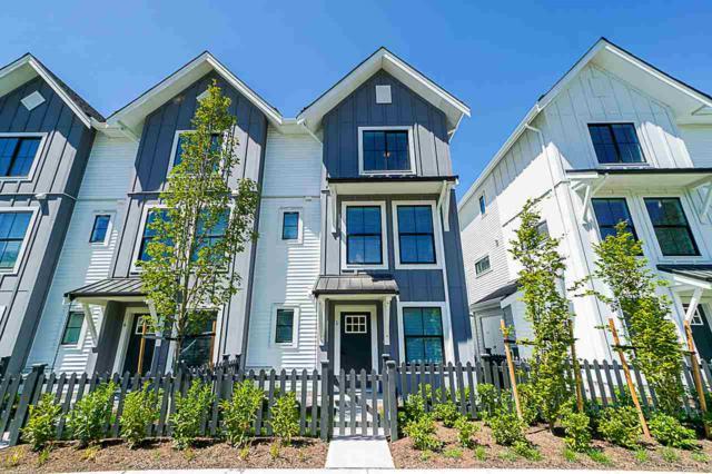 5940 176A Street #55, Surrey, BC N0N 0N0 (#R2379827) :: RE/MAX City Realty