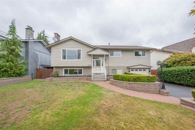 1119 Milford Avenue, Coquitlam, BC V3J 2V4 (#R2379867) :: Royal LePage West Real Estate Services