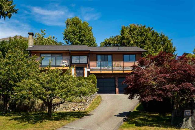 332 Harry Road, Gibsons, BC V0N 1V5 (#R2379874) :: RE/MAX City Realty
