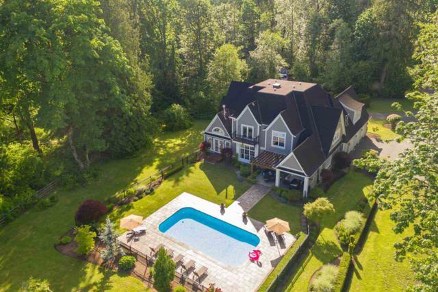 10022 Allard Crescent, Langley, BC V1M 3V7 (#R2379900) :: Royal LePage West Real Estate Services