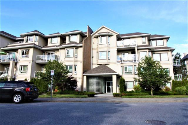 8142 120A Street #109, Surrey, BC V3W 0N1 (#R2379926) :: Royal LePage West Real Estate Services