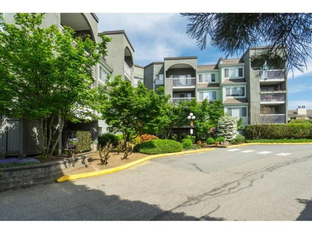 5700 200 Street #6, Langley, BC V3A 7S6 (#R2379940) :: Royal LePage West Real Estate Services