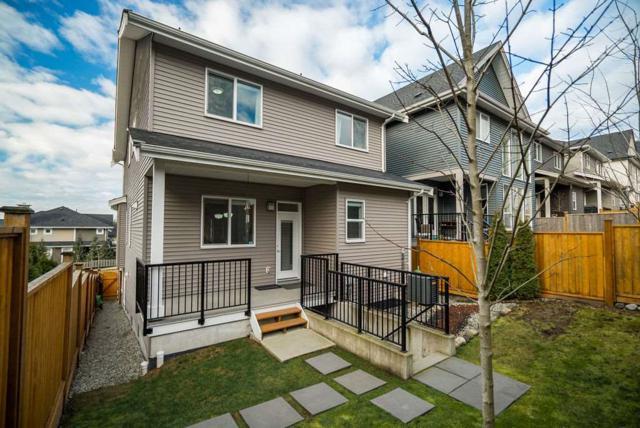 1431 Dayton Street, Coquitlam, BC V3E 3H2 (#R2379965) :: Royal LePage West Real Estate Services