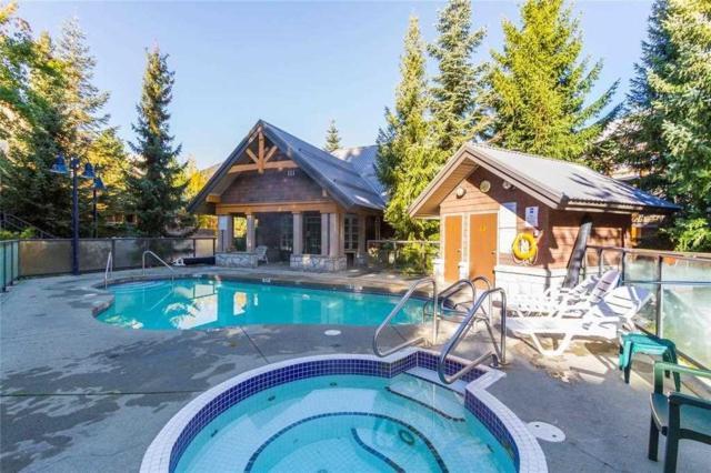 4388 Northlands Boulevard #101, Whistler, BC V8E 1C6 (#R2379982) :: Royal LePage West Real Estate Services