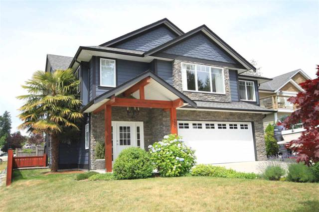 729 Creekside Crescent, Gibsons, BC V0N 1V9 (#R2380026) :: RE/MAX City Realty
