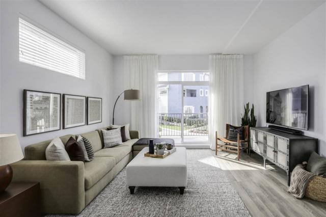 8168 136A Street #17, Surrey, BC V0V 0V0 (#R2380029) :: Royal LePage West Real Estate Services