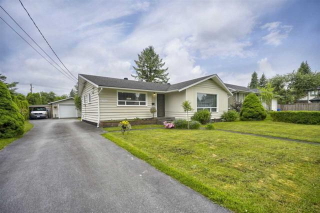 21416 Campbell Avenue, Maple Ridge, BC V2X 3V5 (#R2380034) :: Royal LePage West Real Estate Services