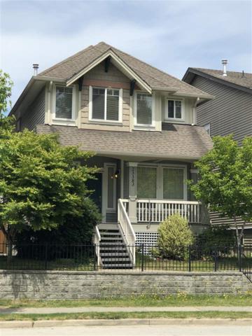 23383 Kanaka Way, Maple Ridge, BC V2W 0B7 (#R2380041) :: RE/MAX City Realty