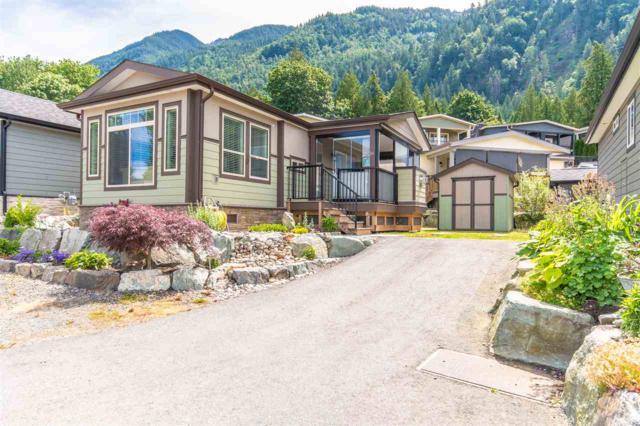 53480 Bridal Falls Road #16, Rosedale, BC V0X 1X1 (#R2380054) :: Royal LePage West Real Estate Services