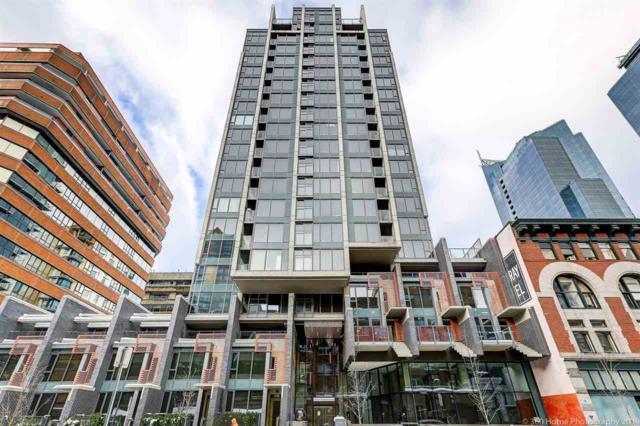1133 Hornby Street #1402, Vancouver, BC V6Z 1W1 (#R2380061) :: Vancouver Real Estate