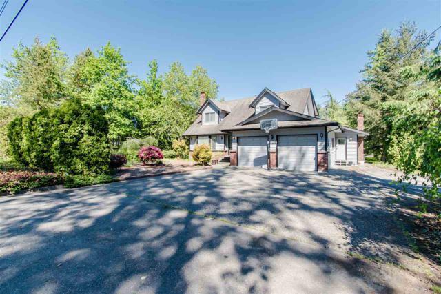 7024 207 Street, Langley, BC V2Y 1T4 (#R2380074) :: Premiere Property Marketing Team