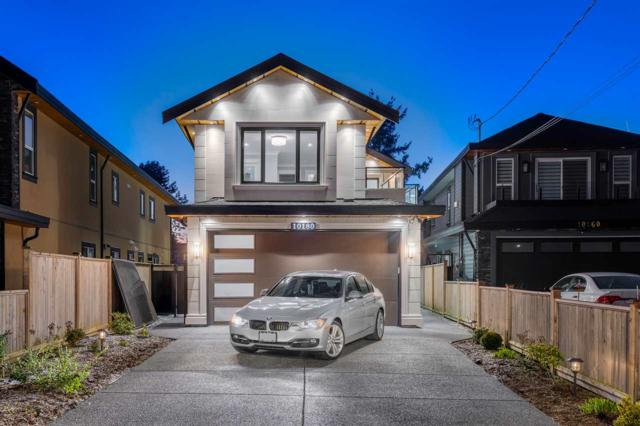 10180 Finlayson Drive, Richmond, BC V6X 1W6 (#R2380092) :: Royal LePage West Real Estate Services