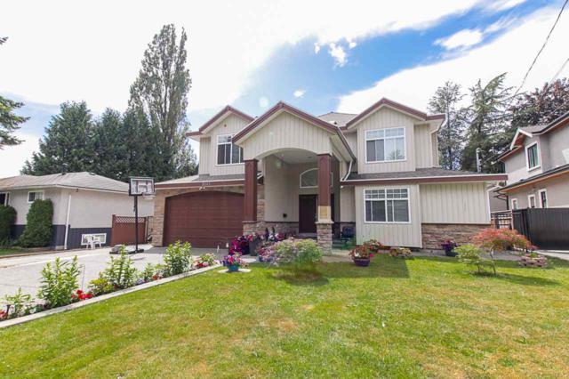 9041 147 Street, Surrey, BC V3R 3V6 (#R2380099) :: Royal LePage West Real Estate Services