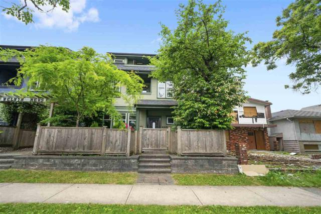 4451 Welwyn Street, Vancouver, BC V5N 3Z3 (#R2380140) :: Royal LePage West Real Estate Services
