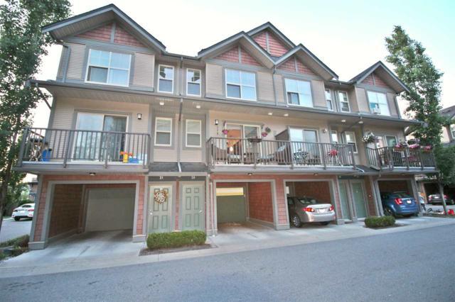 7121 192 Street #20, Surrey, BC V4N 6K6 (#R2380157) :: RE/MAX City Realty