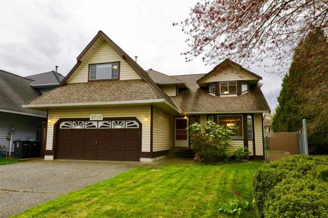 8759 213 Street, Langley, BC V1M 2A1 (#R2380160) :: Premiere Property Marketing Team